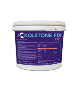 adhesivo kolstone fix d2