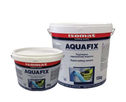 aquafix impermeabilizacion