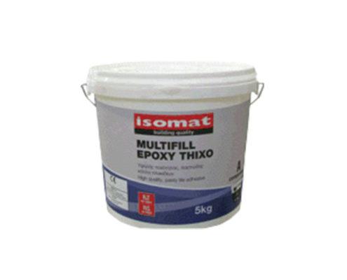 Multifill Epoxy Thixo Juntas